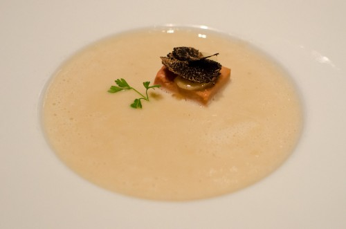 Soup?